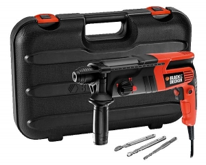 Electric Breaker & rotary hammer drill