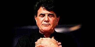 متاسفانه استاد محمدرضا شجریان ،خسرو آواز ایران به ملکوت اعلی پیوست