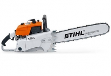 Stihl Petrol Chain Saw Model 070