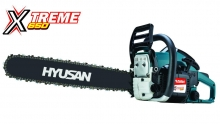 Hyusan X treme 650  Motor Chain Saw