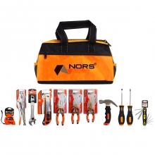 مجموعه 12 عددی ابزار نورس