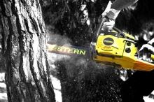 اره درخت بر بنزینی WESTERN
