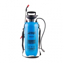 Active sprayer volume 9 liters