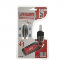 15-digit set of Areva screwdriver series code 4517