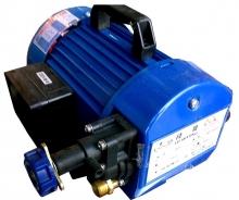Electric test pump