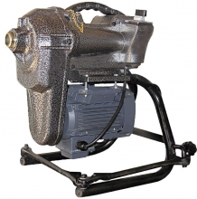 ( open-tube generator (coil pipe