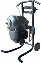 open-tube generator