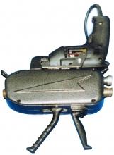 ژنراتور لوله باز كني دریلی مدل 650 ( فنر لوله بازكن ) شمس