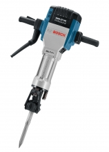 Bosch GSH 27 VC 27kg Demolition Hammer Electric Breaker