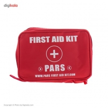 Pars First Aid Kit Safety Equipment