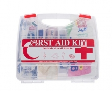 First Aid Kit Safety Equipment