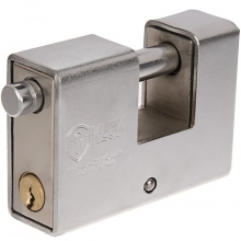 قفل کتابی کلون