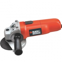 Black And Decker CD115 Mini Angle Grinder