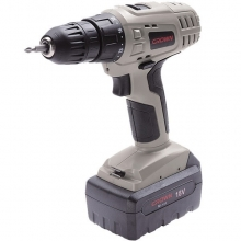 Crown CT21026N Cordless Drill Driver