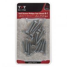 مجموعه 18 عددی پیچ خودکار TPT