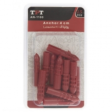 TPT AN-1100 Rawlplug Pack Of 15 PCS