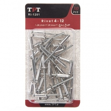 TPT RI-1201 Rivet Pack Of 30 PCS