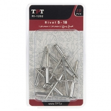 TPT RI-1202 Rivet Pack Of 10 PCS