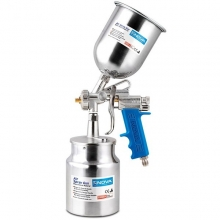 Nova NTS-2616 Two Continer Air Spray Gun