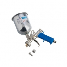 Nova Air Spray Gun 600ml 1.6mm NTS-2816