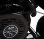 موتور برق 6 کیلو وات هیوندای